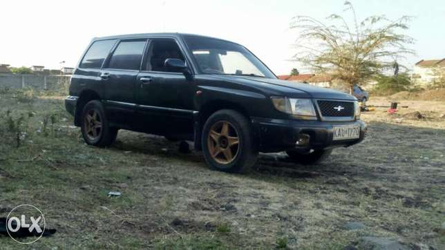 Subaru Forester sf5 Donholm - image 1