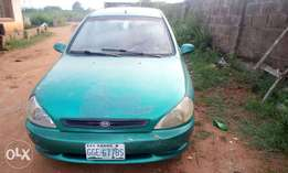 Kia Rio 2004 model for fast sell