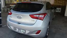 Hyundai I30 1.8 GLS executive