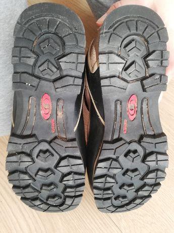 Sprzedam damskie trekkingowe buty Salomon GORE TEX w roz. 39