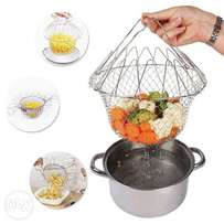 Chef Basket for Frying