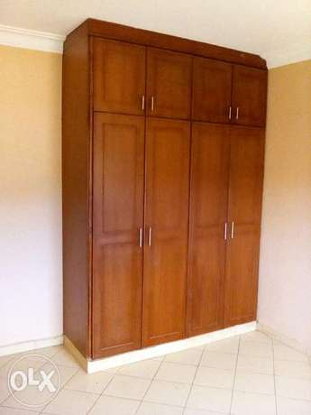 Executive two bedroom two bathroom self contain house for rent Najjera Kampala - image 5
