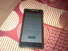 Tecno wx3 Pro with 5000mah battery for sale urgently and cheap