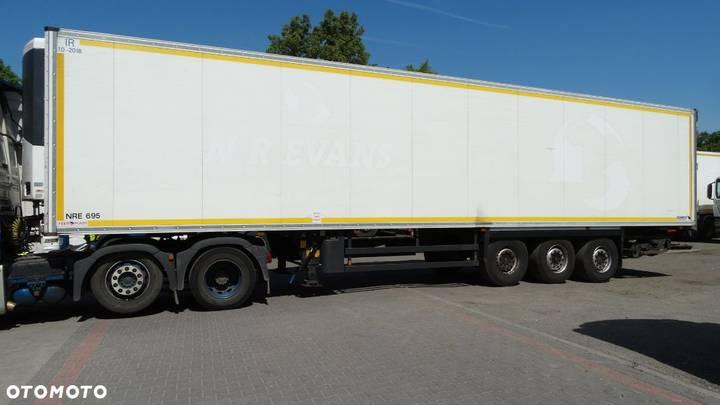 Schmitz Cargobull other - 2012