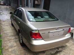 2006 Model Toyota Camry Tokunbo
