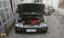 Very nice dohc for sale