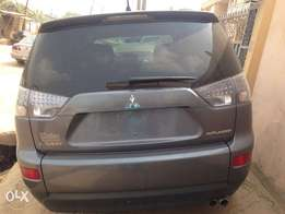 Mitsubishi Outlander For Sale(Toks)