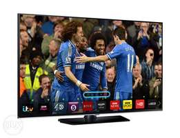 Lg/Samsung 32inch smart LED ultra HD Internet access +3D picture