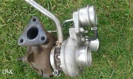 Mitsubishi pajero 3.2l turbo charger for sale