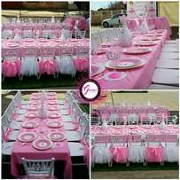 Event Planner - All Types