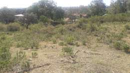 Nakuru milimani quarter acre for sale