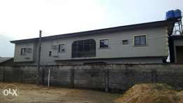 Twin Duplex and detached BQ for sale