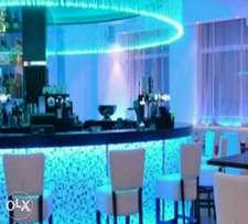 night club design and home