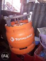 6kgs gas cylinder