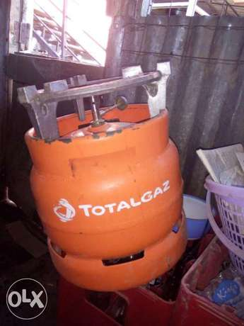 6kgs gas cylinder Athi River North - image 1