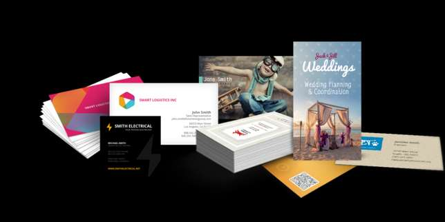 Digital Printing and Offset Printing Nairobi CBD - image 4