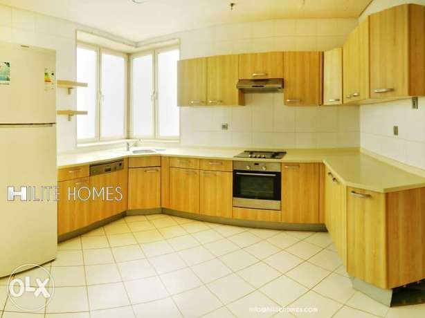 3 Bedroom Apartment For Rent, Shaab Al-Bahri, Hawally