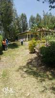 3 bedroom house House for sale on an 1/8 of an acre on Ngong kiserian