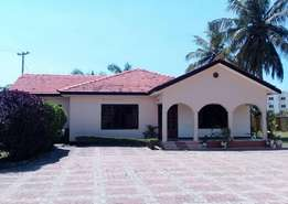 3 Bedrooms House at Africana, Mbezi Beach