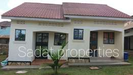 Bukoto single bedroom house at 500,k