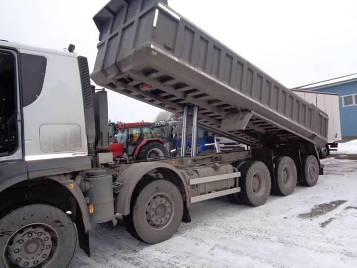 Iveco Trakker 410 T 10x4 - 2018 - image 5