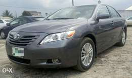 2007 Toyota Camry with Custom duty(2.3m non-negotiable)