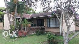 Beautifull 2bedroom 2 bathroom house in safe and secure complex