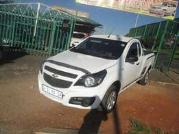 2014 chevrolet utility 1.4 for sale