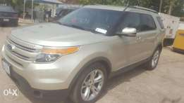 2012 Ford Explorer for sale.