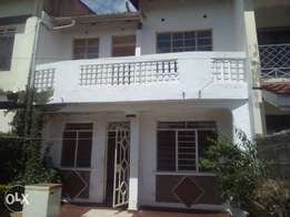 4 bedroom maisonnette for sale - MT view Kisumu
