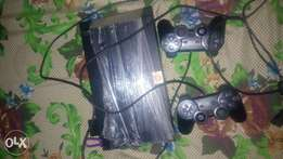 ,PS2 Is working perfectly with guarantee..