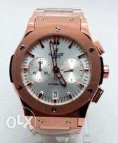 Hublot Chain Wristwatch