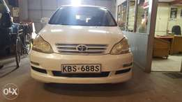 """""""Toyota Ipsum (7 Seater) In Immaculate Condition"""""""
