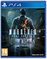 Murdered: Soul Suspect (PS4) for sale at GAMING4GEEKS