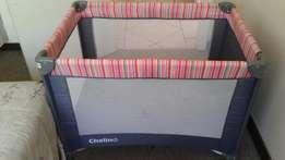 Chelino Camping cot