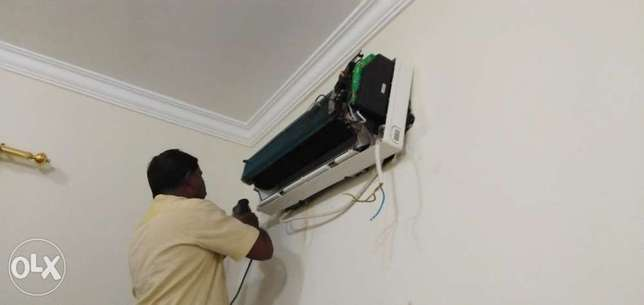24/7 maintenance service in alkhor and Simaisma