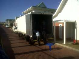 Home & Office Furniture Removals In KZN
