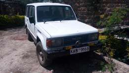 Isuzu trooper for sale