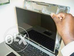 Screen laptop replacement 5500