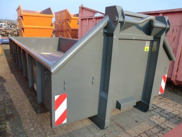 Andere Abrollcontainer Abrollcontainer, 10,4 cbm, - 2019