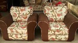 Upholstery Chairs For Sale