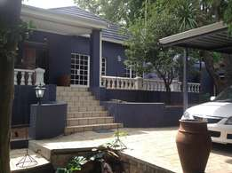 Luxurious 2-Bedroom house ideal for small business or private