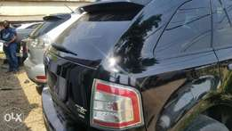 Ford Edge 2008. Grade one Tokunbo