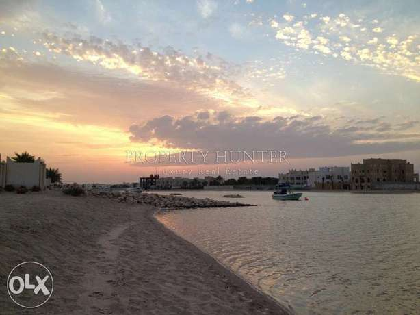 Ideally Positioned Land for sale in Lagoon ( Leqtayfa ) الخليج الغربي -  7