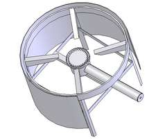 Solidworks 3D design
