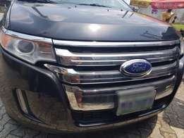 2014 bought brand new Ford Edge at ph
