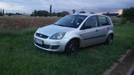 2007 Ford Fiesta 5 Dr For Sale in Gauteng