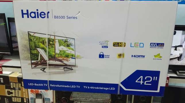 Tv for sales at good Nairobi CBD - image 6