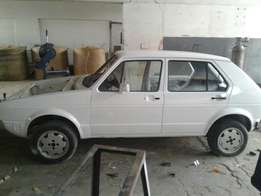 Citi golf for sale/swop