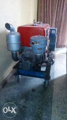 New Generator for sell Akowonjo - image 5